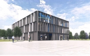 Bien-Air Surgery's new office project has started