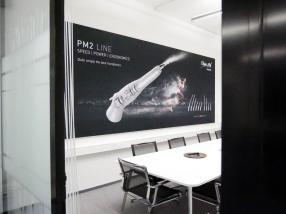 New office in Bienne