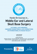 Bien-Air Surgery And Gruppo Otologico Education Commitment
